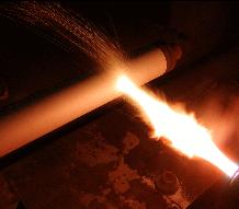 thermal spray coatings testing - HD1600×1200
