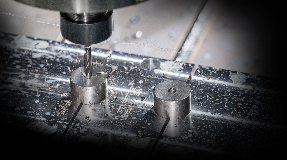 CNC machining services in Wilmington, DE